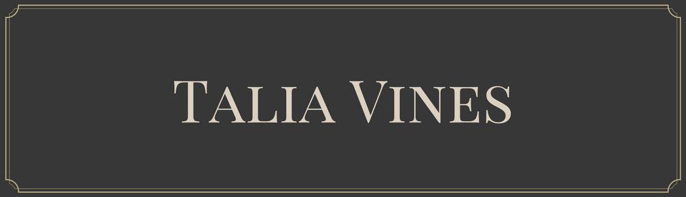 Talia Vines